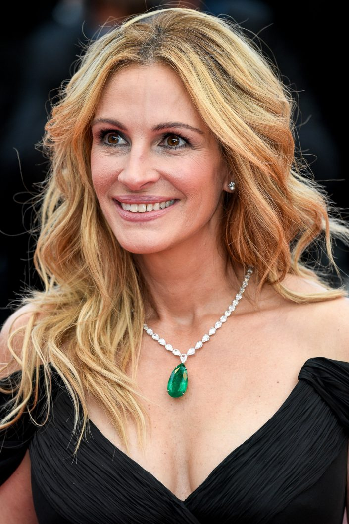 Julia Roberts - Cannes 2017