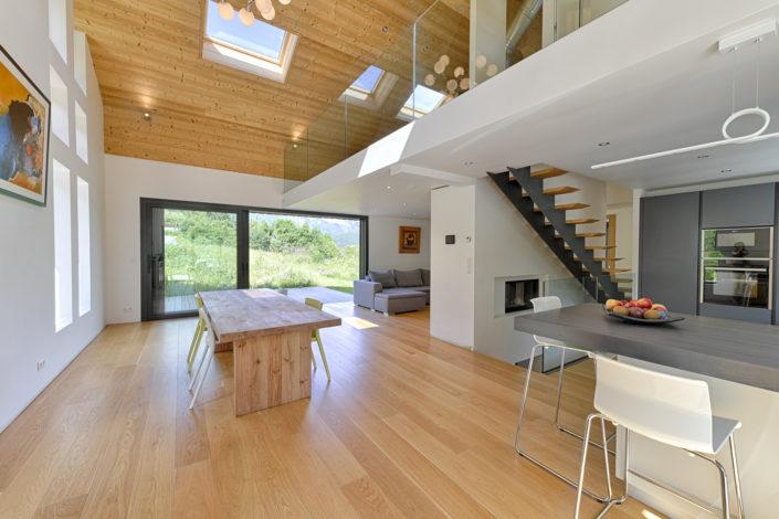 Photo immobilier / Luxury Real Estate Photo Chamonix