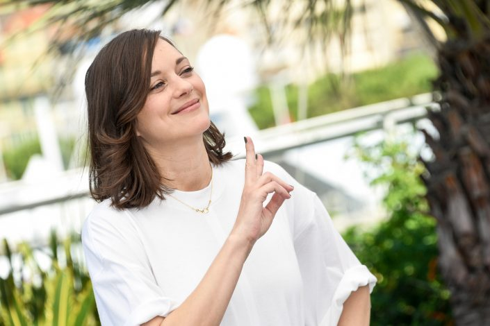 Marion Cotillard - Cannes 2017