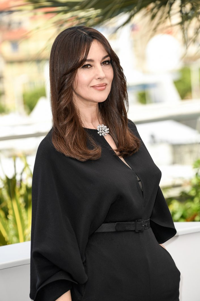 Monica Bellucci - Cannes 2017