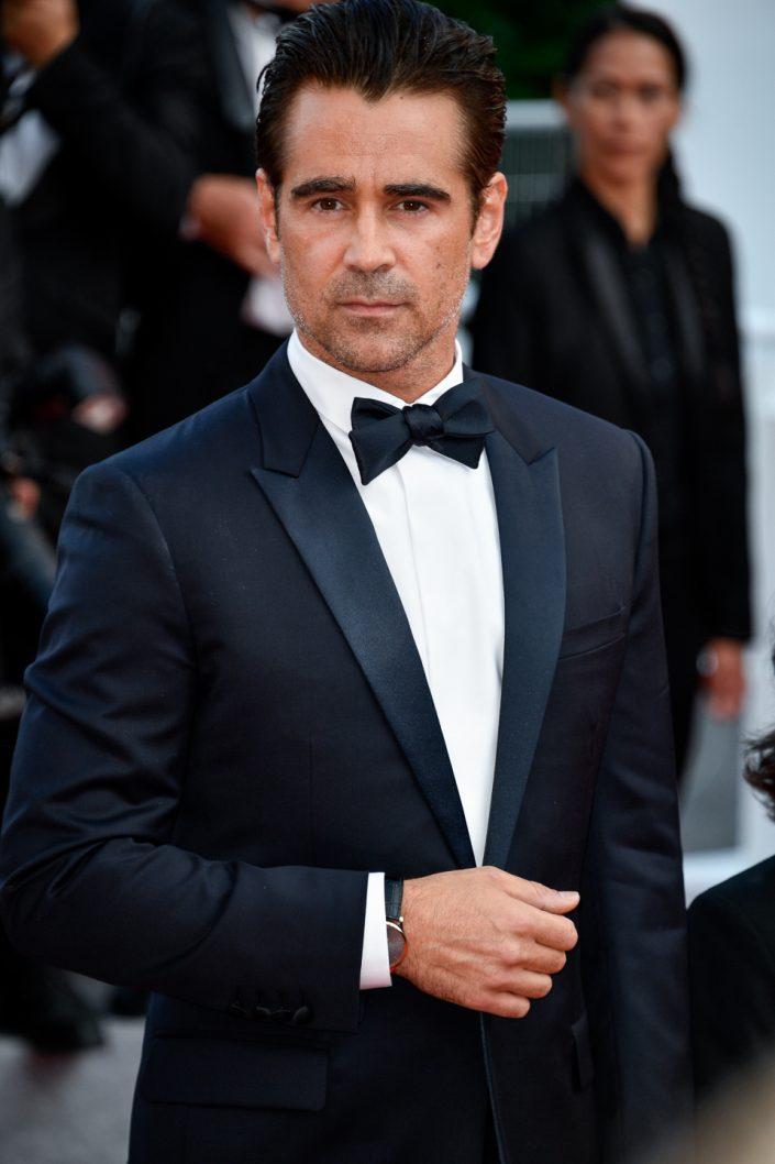 Colin Farrell - Cannes 2017