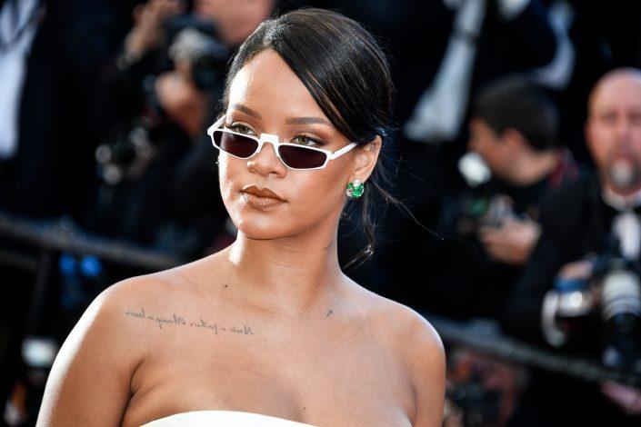 Rihanna - 2017