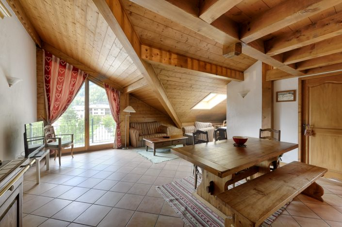 Photo immobilier / Real Estate Photo Chamonix