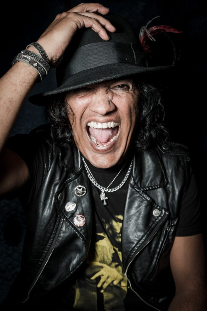 Marq Torien - Bulletboys by Julien ZANNONI