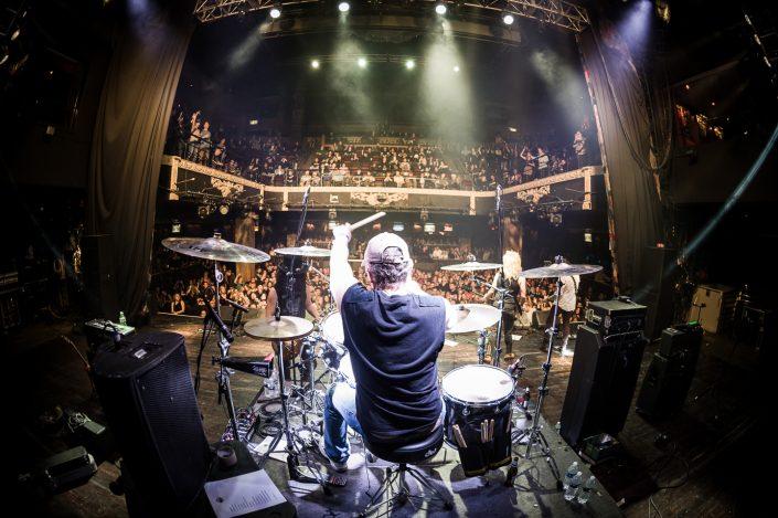 Appetite 4 Destruction plays at House of Blues Las Vegas on 2016