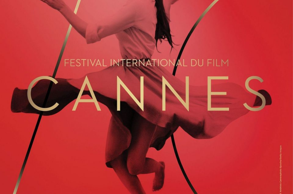 Poster Cannes Film Festival 2017
