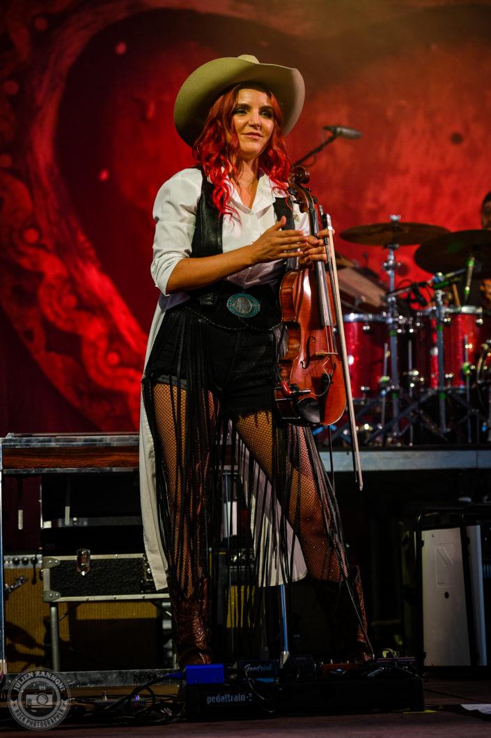 Zucchero plays at the Guitare en Scène Festival 2018