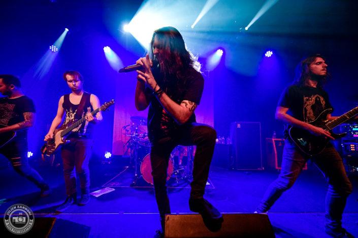 Voice of Ruin live in Annemasse