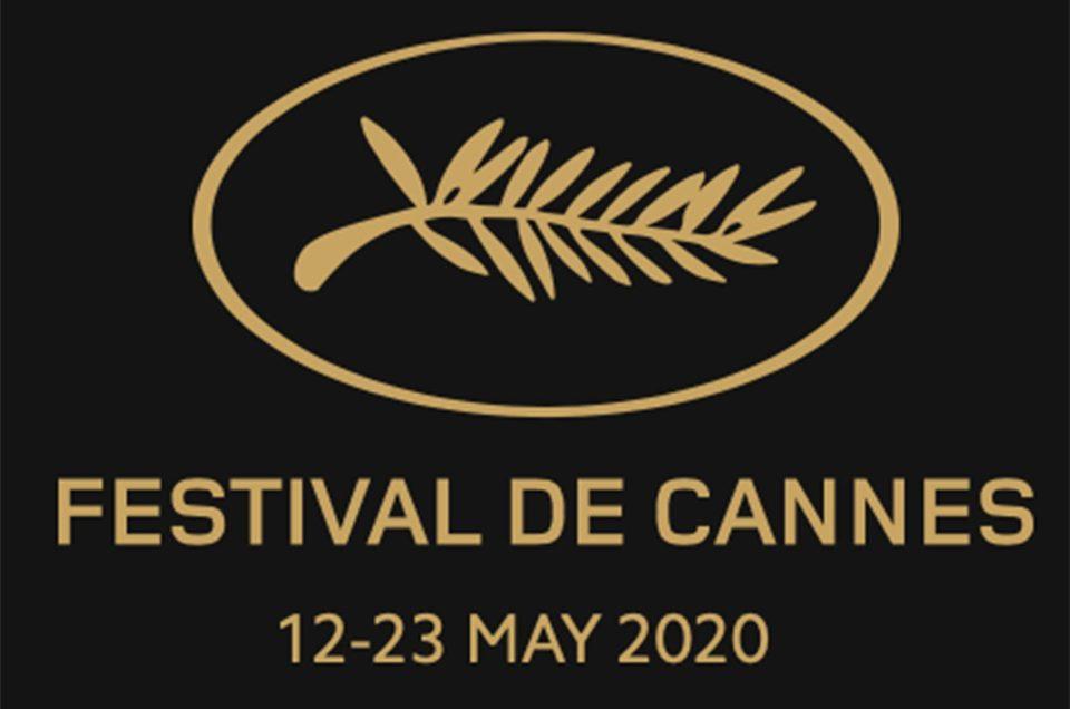 Affiche Festival de Cannes 2020
